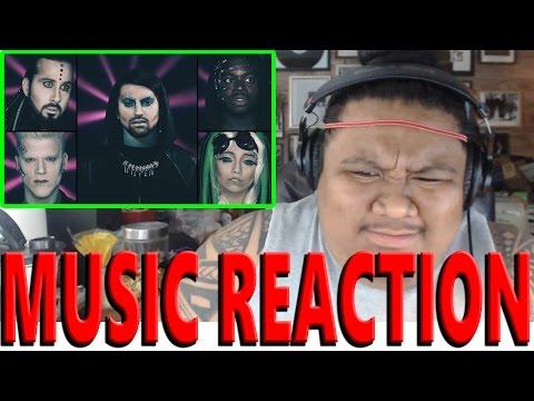 [MUSIC REACTION] Pentatonix - Love Again
