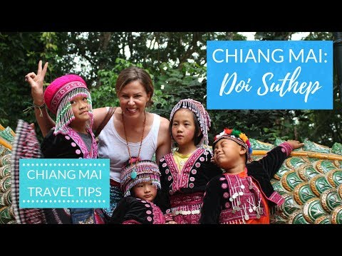 doi-suthep:-top-things-to-do-in-chiang-mai-|-thailand-vlog-|-kathryn-tamblyn
