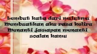 Repeat youtube video Aril Ganjil+Lirik