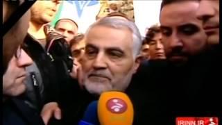 اکبر هاشمی رفسنجانی در آرامگاه بنیانگذار انقلاب ایران به خاک سپرده شد