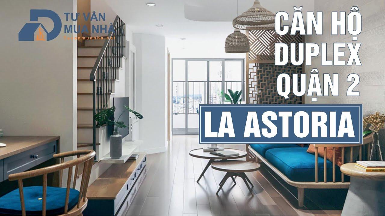 Căn hộ chung cư giá rẻ quận 2 – La Astoria 1, 2, 3 [TUVANMUANHA.NET]