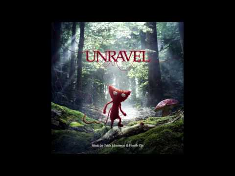 Unravel Soundtrack - Rusted Apart