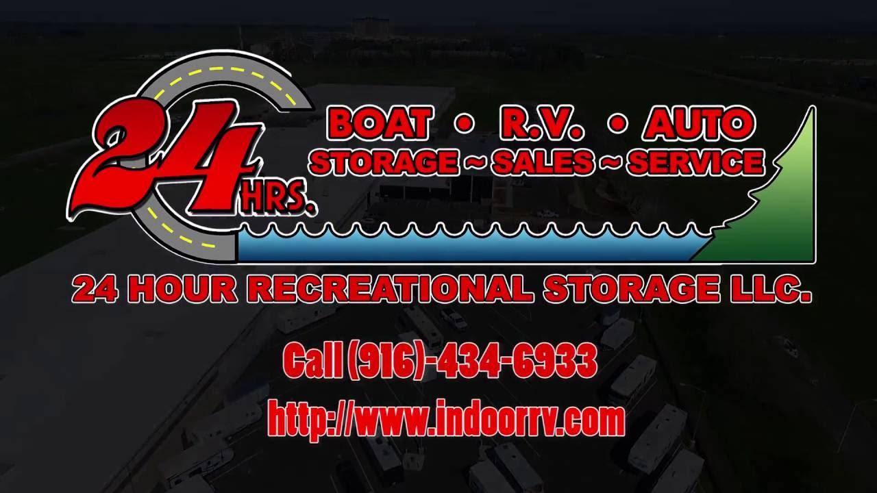 Indoor RV storage, Car storage, Boat storage Sacramento