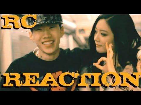 JAY PARK JOAH MV REACTION - YouTube