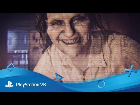 Resident Evil 7 Biohazard Banned Footage Vol 1 Playstation