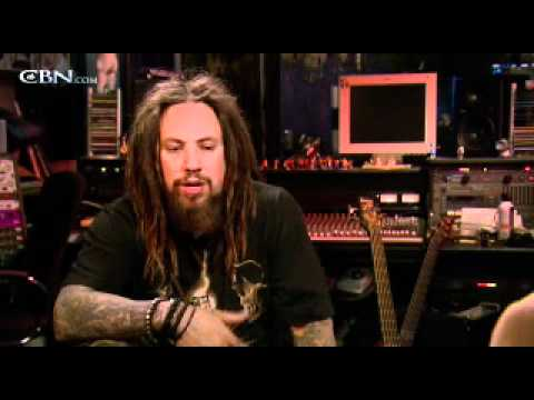 korn bassist fieldy on the christian life youtube. Black Bedroom Furniture Sets. Home Design Ideas
