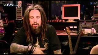 Korn Bassist Fieldy on the Christian Life Video
