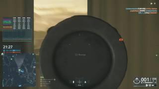 BFH - Camperando Forte - Sniping Skills - Parte 2