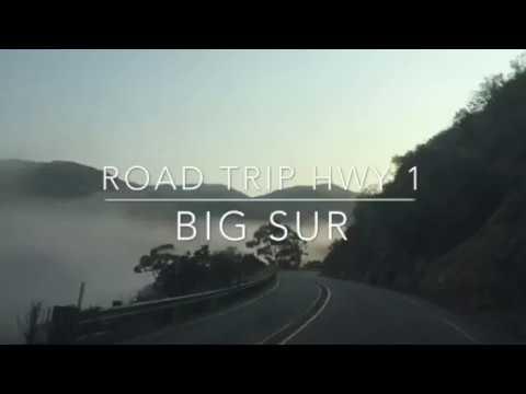 Big Sur Hwy 1