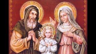 Thánh Lễ Mừng Kính Thánh Gioakim & Anna - Bổn Mạng Hội Bà Thánh Anna - 26/07/2017