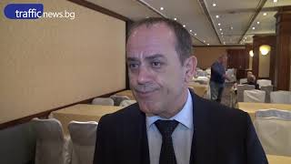 """Българските превозвачи срещу пакета """"Мобилност I"""""""