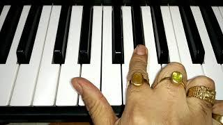 #ChhokarMereMan ko #MusicNotes #notations #KishoreDa