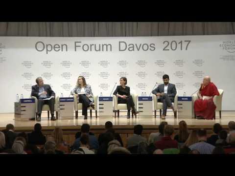 Davos 2017 - Mental Health Matters