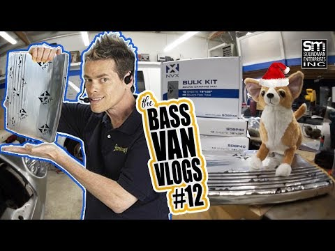 nvx-sound-deadener-review-and-install!---the-bass-van-vlogs-#12