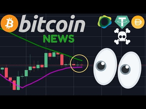 BREAKING!!! BAD NEWS FOR BITCOIN!! ALL STABLECOINS BANNED?!!   End Of TETHER, PAX & DAI