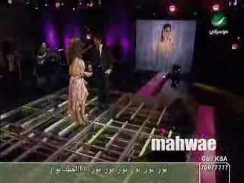 Elissa ft. Wael Kfoury - 3omry kello