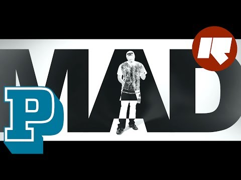 P Money — Mad [Official Video]