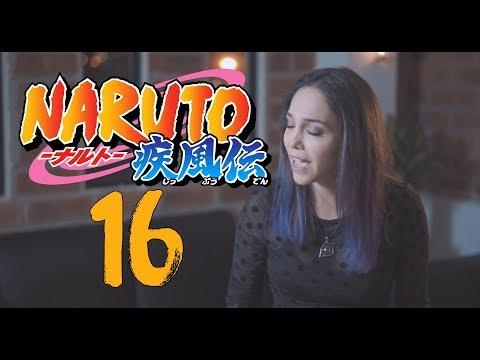 Naruto Shippuden Opening 16 Acústico (Español Latino) 🎵