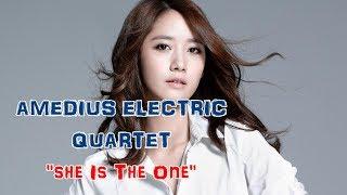 Amadeus Electric Quartet She 39 s The One Kumar