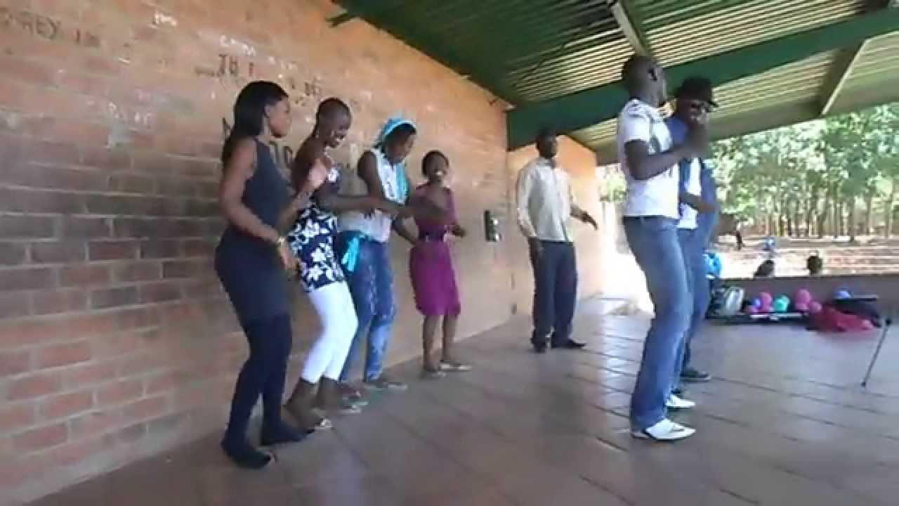 Download Don Bosco Malawi (Blessings Nyekanyeka)