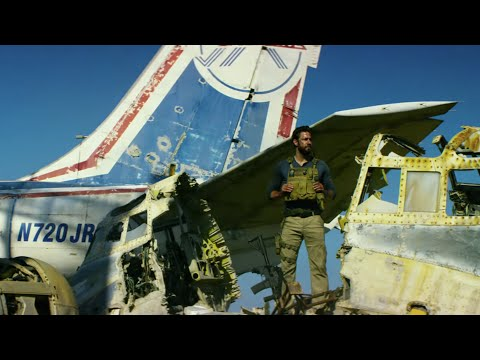 13 HOURS: THE SECRET SOLDIERS OF BENGHAZI - Trailer italiano ufficiale