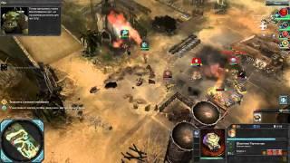 Видео-обзор Warhammer 40.000 : Dawn of War 2 - Retribution[stopgame.ru]+скачать