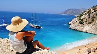 Top20 Recommended Hotels in Kas, Turkey sorted by Tripadvisor