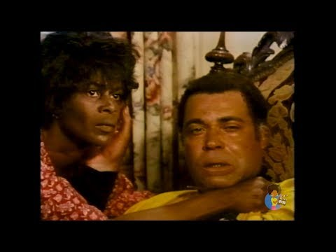 The River Niger (1976) | Cicely Tyson / James Earl Jones / L