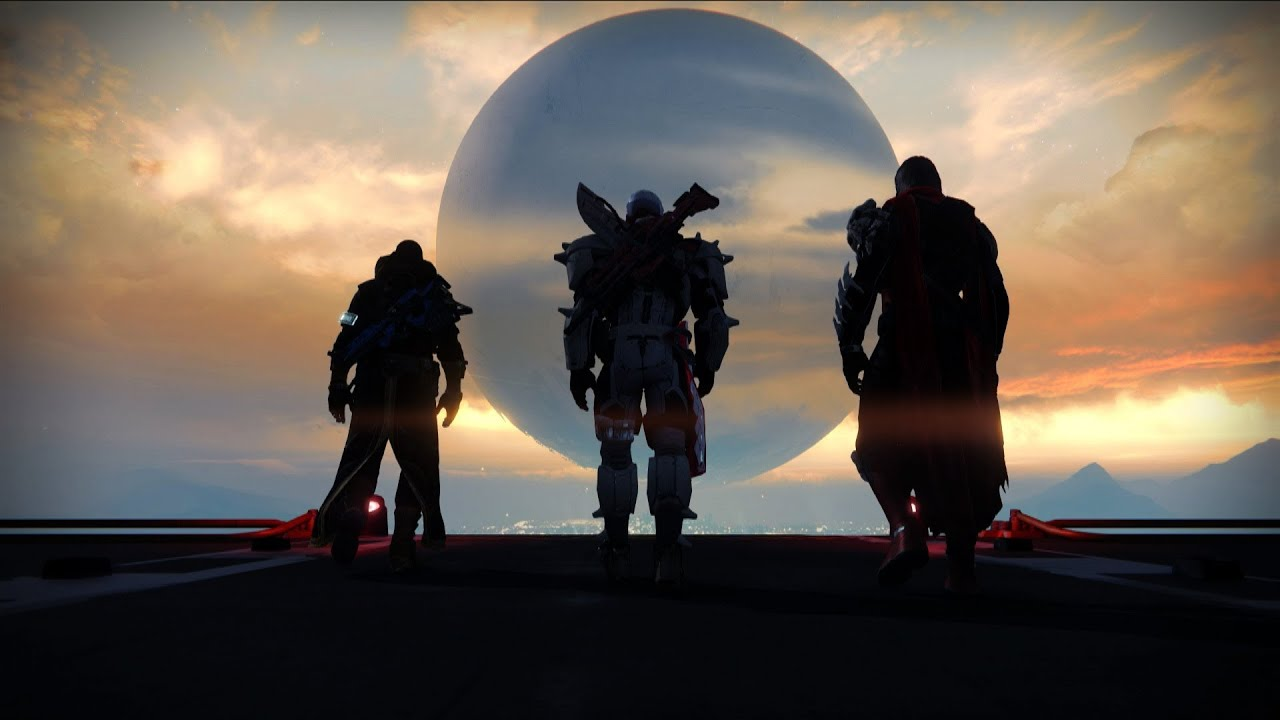 Destiny: Gameplay Experience