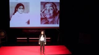 Political equality, a reality? | Sadaf Moosvi | TEDxYouth@Croydon