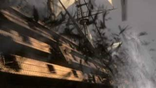 The Battle of Trafalgar Trailer, Napoleon Total War