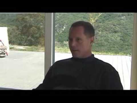 Mark Bunker Jason Beghe Interview Part 1