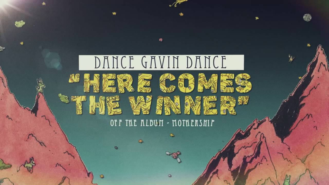 dance-gavin-dance-here-comes-the-winner-riserecords