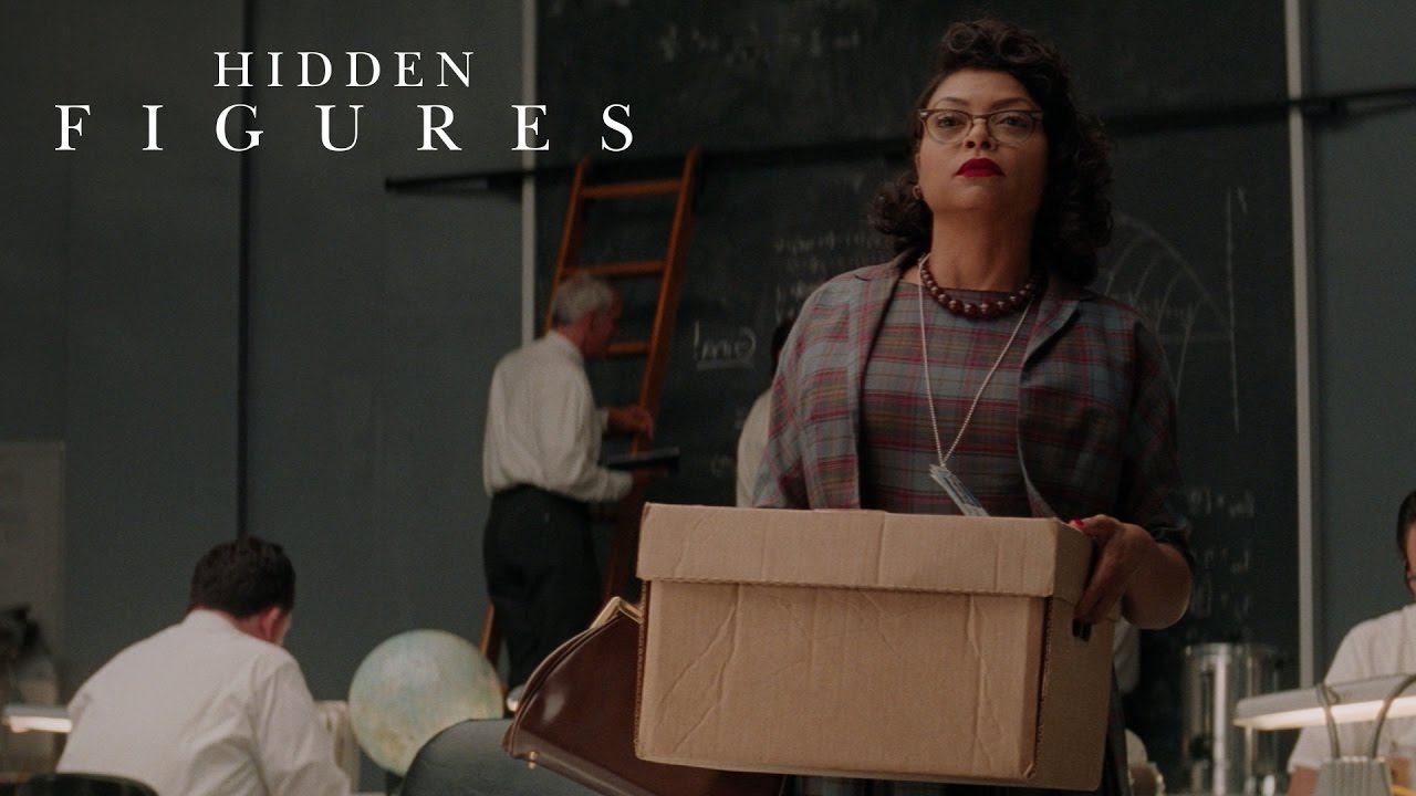 Hidden Figures | Breaking Boundaries | 20th Century FOX
