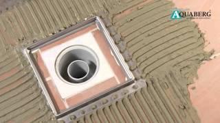 Instructievideo Aquaberg renovatieput mét reukafsluiter