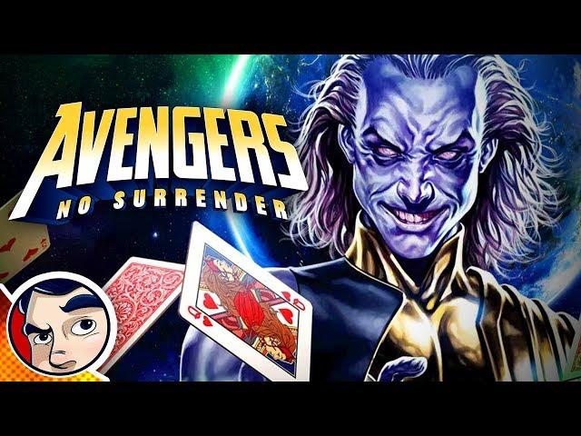 Avengers No Surrender, Hulks Return - Full Story