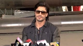 Vidyut Jamwal's Controversial Statement On JAT Community