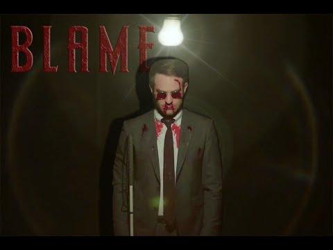 (Matt Murdock) Daredevil - Blame