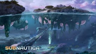 First look/review at Subnautica Xbox One