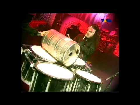 Slipknot  Wait And Bleed  London HD 2004