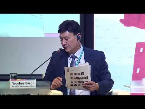 GSTC2016: Session 9 | Cultural Heritage Tourism