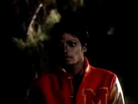 Michael Jackson Thriller BEST QUALITY!