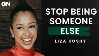 Liza Koshy: ON Becoming The Person You Should Have Been