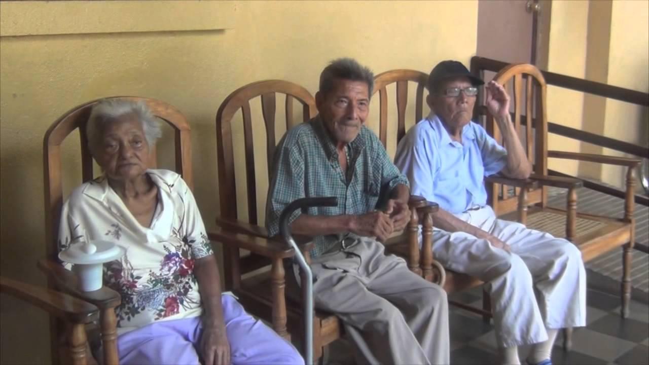 Videos ancianos en youtube maltrato en hogar de ancianos for Asilos para ancianos