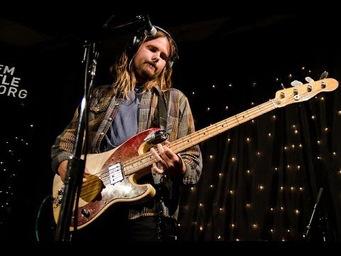 Crystal Antlers - Full Performance (Live on KEXP)