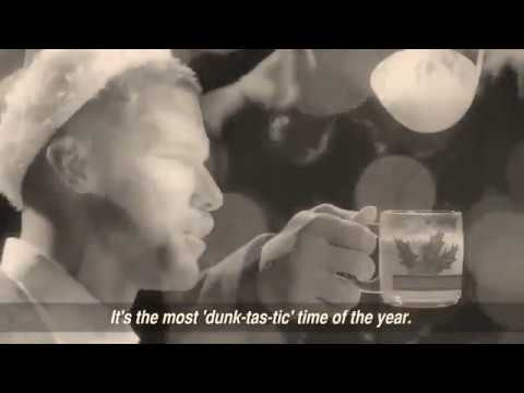 Most Dunk-tas-tic time of the year!
