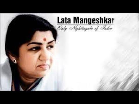Latta Mangeshkar   Datang Untuk Pergi
