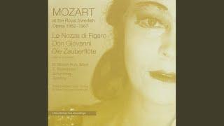 Don Giovanni, K. 527: Act II: Già la mensa è preparata