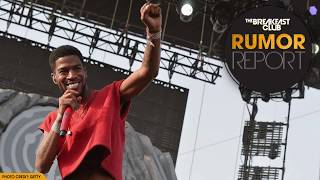 Kid Cudi Says He's The Best He's Ever Been, More Projects Are On The Way