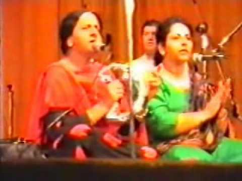 CLF-Surinder Kaur - Mawan Te Dhiyan Ral Betthiyan